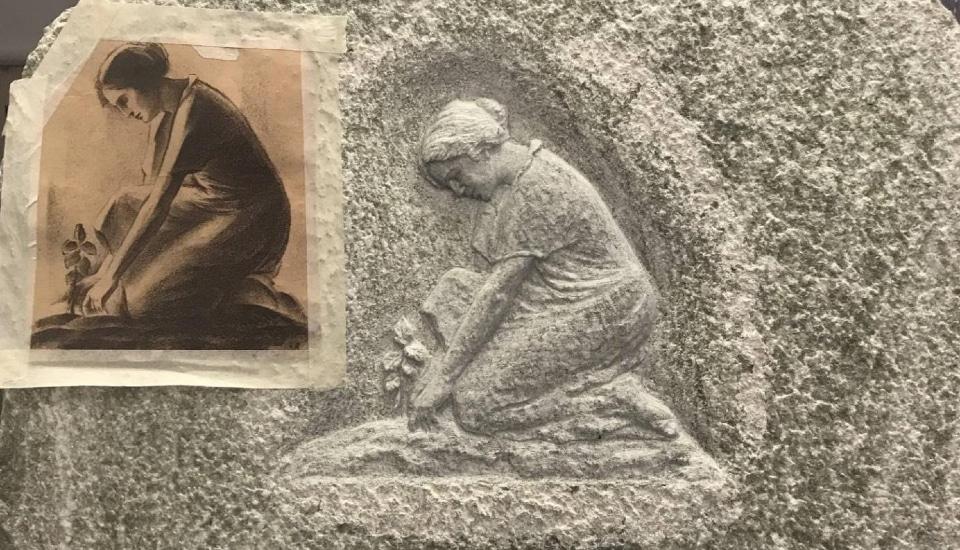 Persönlich, stilvoll, dem Verstorbenen würdig: Die Gestaltung des Grabsteins