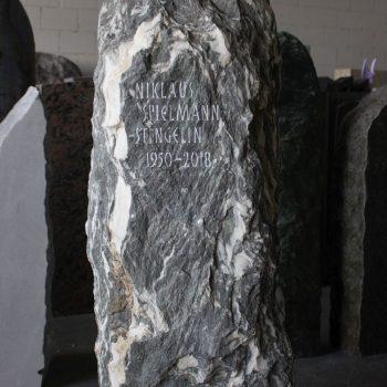 Schlichter Grabstein006